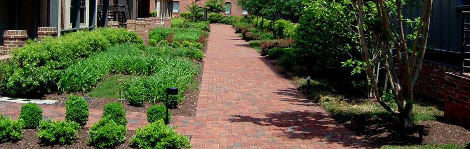 Our Landscape Work